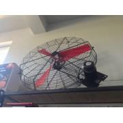 Mieszacz powietrza MULTIFAN 130