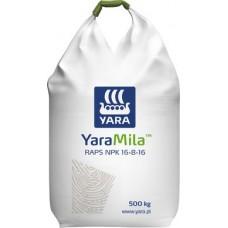 YaraMila RAPS 16-8-16
