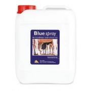 Blue Spray 5l-płyn do terapi schorzeń racic