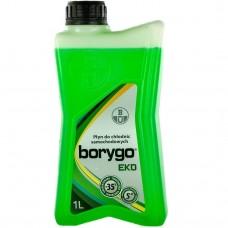 Borygo EKO zielony 1L