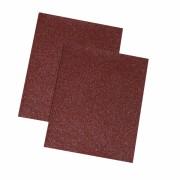 Papier ścierny - Arkusz A 4 grubość 120