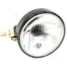 Reflektor przedni prawy (plastikowy) C-330/360