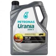 Olej PETRONAS Urania 3000E 5W30 5L