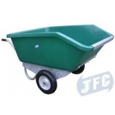 JFC taczka dwukołowa wywrotka TWB500