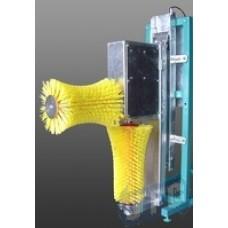 JFC podwójna elektryczna szczotka dla bydła ESB-2