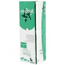 Folia do siano-kiszonki ensibal 750 mm  biała
