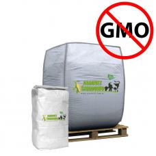 Makuch sojowy wolny. Produkt wolny od GMO.