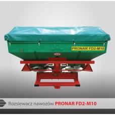 Rozsiewacz do nawozów PRONAR FD2-M10