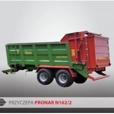 Rozrzutnik PRONAR Heros N162/2 - 10140 kg