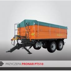 Przyczepa PRONAR PT510
