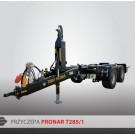 Przyczepa PRONAR T285/1 - 17760 kg