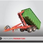 Przyczepa PRONAR T285 - 16360 kg