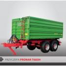 Przyczepa PRONAR T683H - 15180 kg