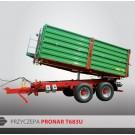Przyczepa PRONAR T683U - 15230 kg