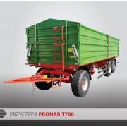 Przyczepa PRONAR T780 - 16300 kg