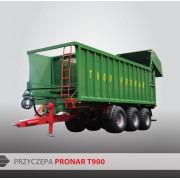 Przyczepa PRONAR T900 - 23500 kg
