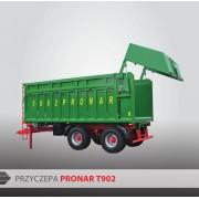 Przyczepa Pronar T902 - 16000 kg