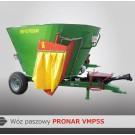 Wóz paszowy PRONAR VMP-5S - 1950 kg