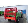 Rozrzutnik PRONAR N161 - 6000 kg