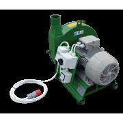 M-ROL Rozdrabniacz bijakowy ssąco-tłoczący H122/1 (15 kW)