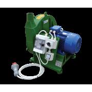 M-ROL Rozdrabniacz bijakowy ssąco-tłoczący H122/2 (18,5 kW)
