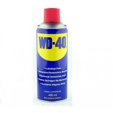 Odrdzewiacz WD 40-200 ml