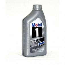 Olej Mobil 5w-50 1l