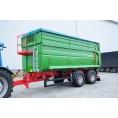 Przyczepa PRONAR T700M - 16040 kg