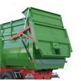 Przyczepa PRONAR T700 - 14430 kg