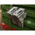 Przyczepa PRONAR T653/2 - 6000 kg