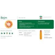 Nasiona kukurydzy SMOLICE BEJM (FAO 230-240)