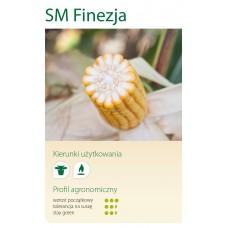 Nasiona kukurydzy SMOLICE FINEZJA (FAO 240)
