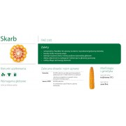 Nasiona kukurydzy SMOLICE SKARB (FAO 220)