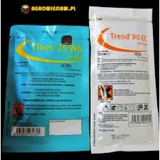 Titus 25 WG 20g+trend 150 ml